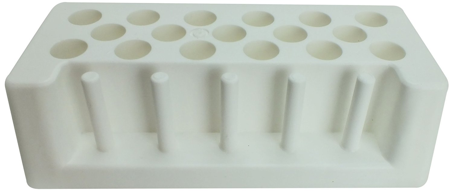 Full-View Series 203 Test Tube Support, Diameter 10 -14, Tubes17