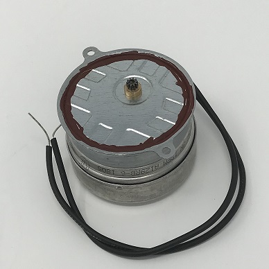 Hansen Synchron Motor I129RB, L129RB or A129RB 1 RPM (#811030) - Click Image to Close