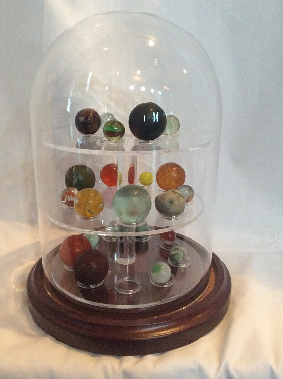 Marbles- Displays