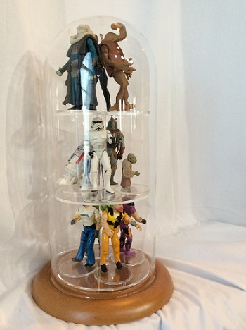Figurine Display