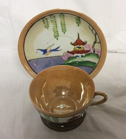 TableTop Display - Cup & Saucer