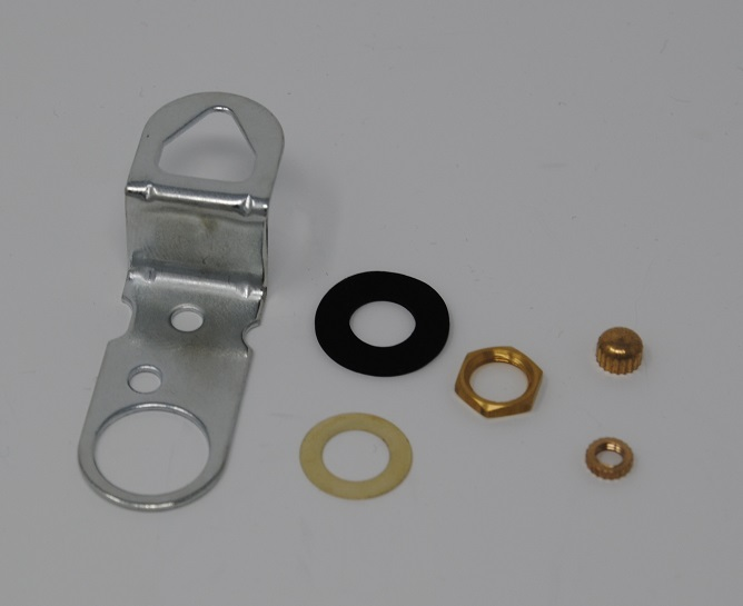Quartz Clock Movement Hardware Packages - Quartex Brand